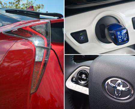 Toyota Prius 2016 1