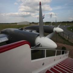 Foto 7 de 13 de la galería un-hotel-de-altos-vuelos en Decoesfera