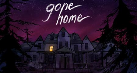 Gone Home GRATIS para PC, Mac y Linux sólo durante este fin de semana