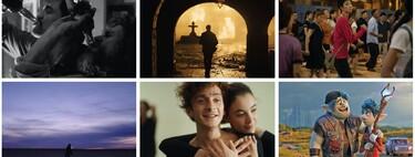 Las 17 mejores películas de 2020