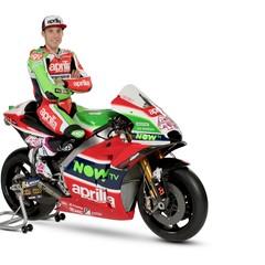Foto 50 de 52 de la galería aprilia-racing-team-gresini-motogp-2018 en Motorpasion Moto