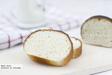 Pan de torrija