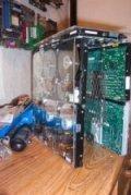 ¿Qué hacer con los discos duros viejos?