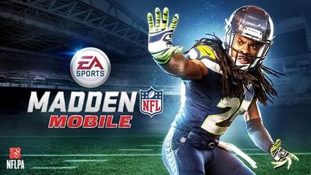 Madden Mobile llegará junto a Madden 15 el 26 de agosto