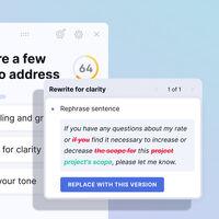 Grammarly, el corrector de gramática inglesa, incorpora recomendaciones personalizadas para hablantes nativos de otros idiomas