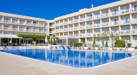 Oferta para vacaciones : 6 noches en Menorca en un hotel de cuatro estrellas desde 328 euros gracias a Logitravel
