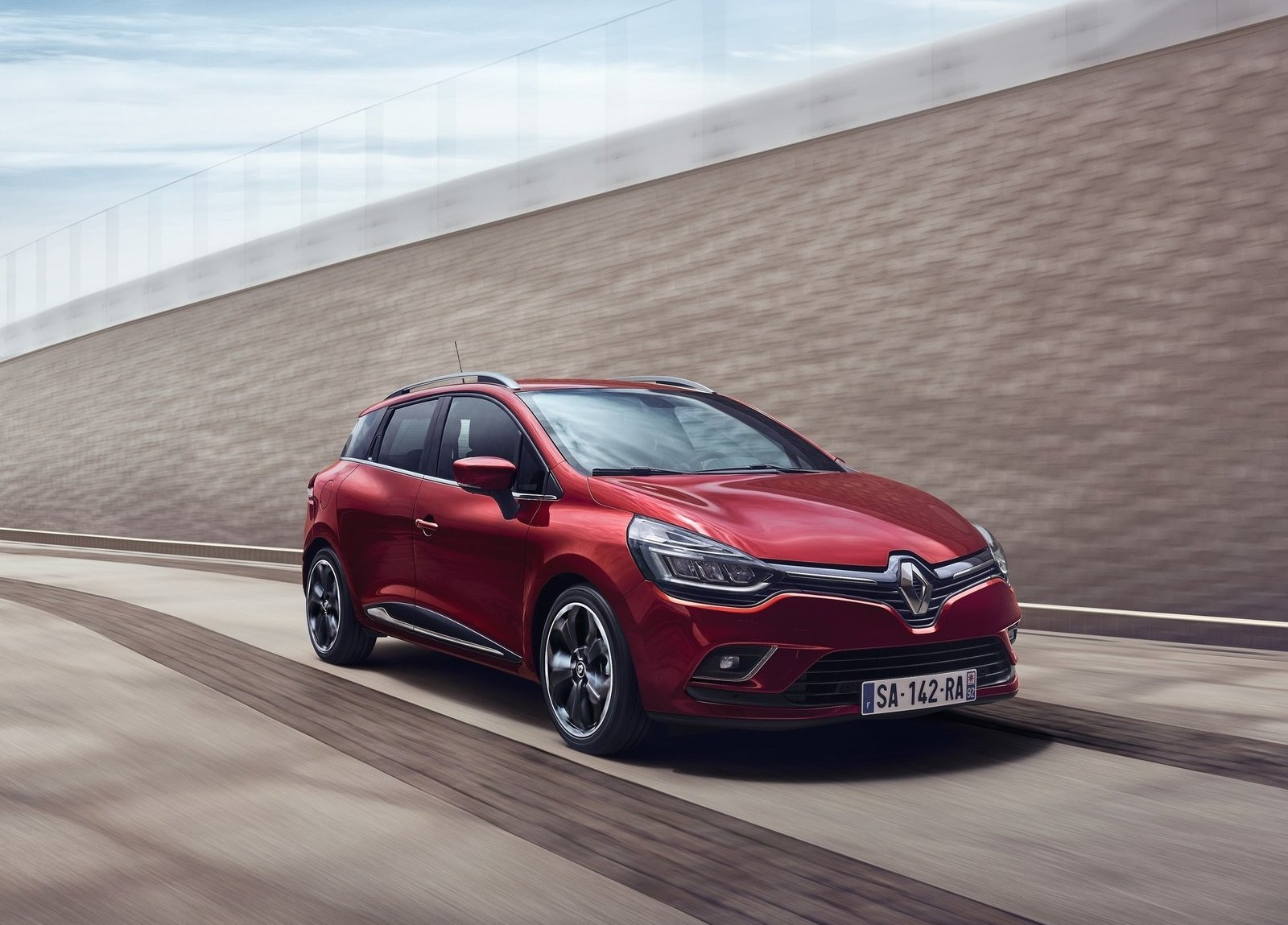 Foto de Renault Clio 2017 (3/14)