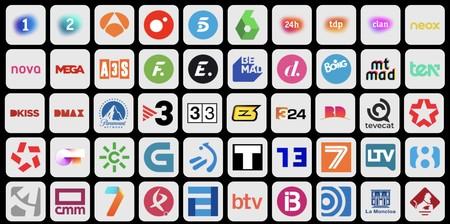 TDT en el iPhone
