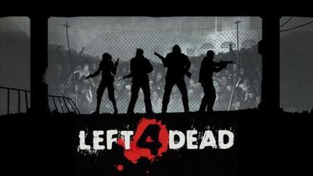 'Left 4 Dead' no contará con escenas de corte