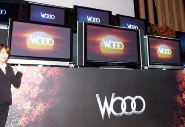 Hitachi Woo, tres nuevos modelos de televisores de plasma