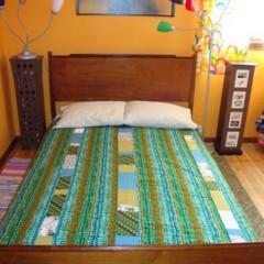 Foto 3 de 10 de la galería dormitorio-beatlemaniaco en Decoesfera