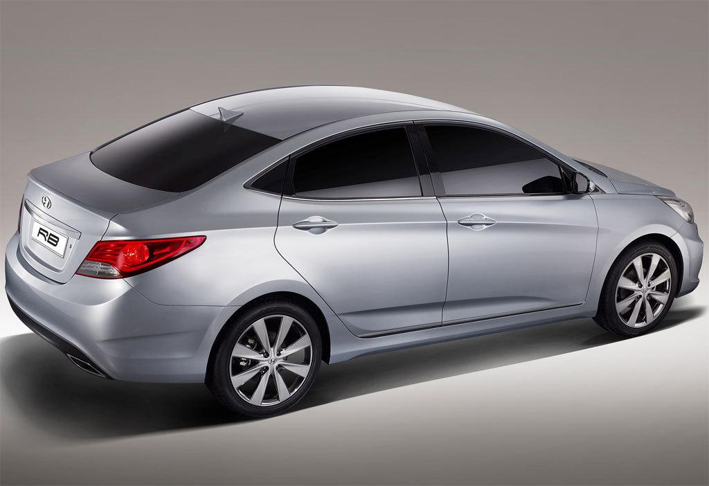 Foto de Hyundai RB Concept (4/24)