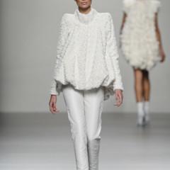 Foto 6 de 10 de la galería juana-martin-en-la-cibeles-madrid-fashion-week-otono-invierno-20112012 en Trendencias