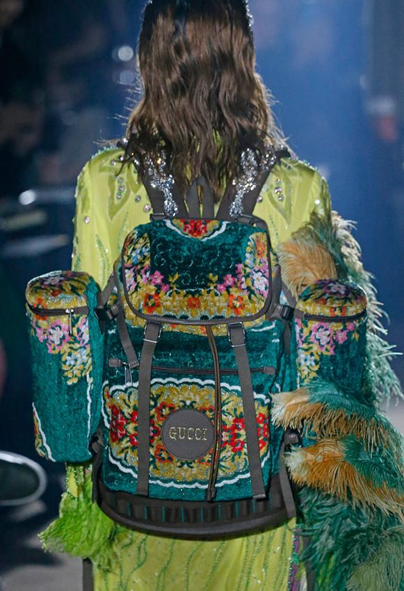 Foto de Complementos Gucci Primavera-Verano 2019 (1/35)