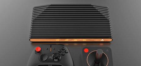 La próxima consola de Atari cambia de nombre a 'Atari VCS' y por fin conocemos sus mandos