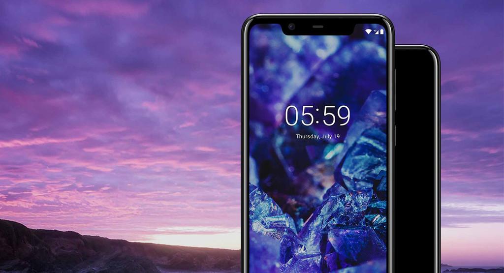 El Nokia 5.1 Plus llega a España: precio y disponibilidad oficiales