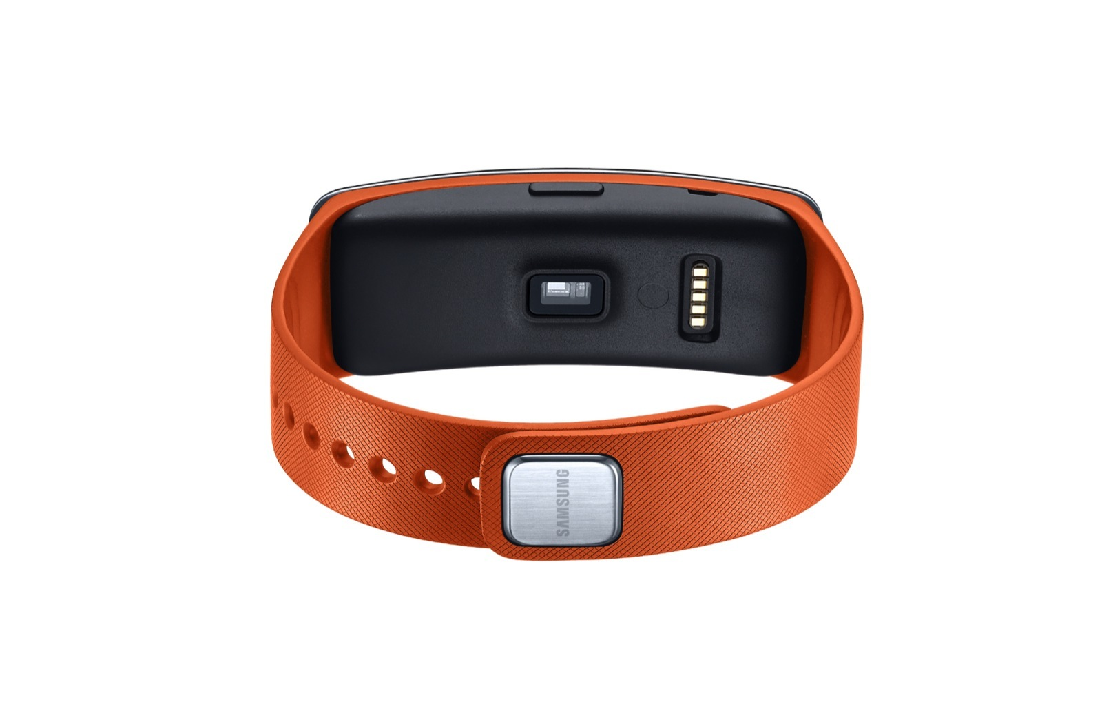 Foto de Samsung Gear Fit (21/23)