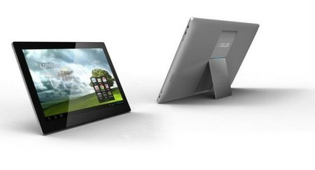 ASUS Transformer AiO, híbrido con arranque dual Windows 8 y Android