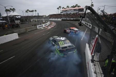 La Fórmula 1 podría estar de vuelta al espectacular circuito de Long Beach