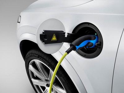 El primer coche eléctrico de Volvo se fabricará en China