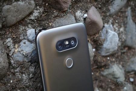 Dos sensores de 13 megapixeles y lente gran angular de 125°, así será la cámara del LG G6
