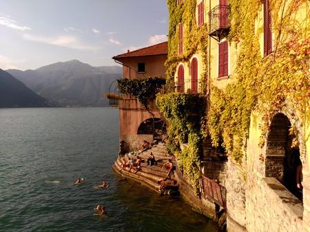 Nesso, el pueblo más pintoresco del lago de Como