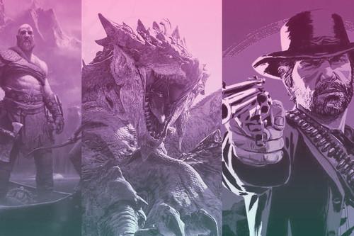 Los mejores videojuegos de 2018 según los lectores de VidaExtra. Vota aquí por tus favoritos [finalizado]