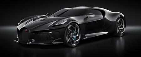Bugatti La Voiture Noire 1800x728