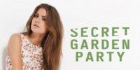 Fiesta en el jardín con Vero Moda