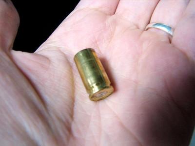 No nos quedan balas