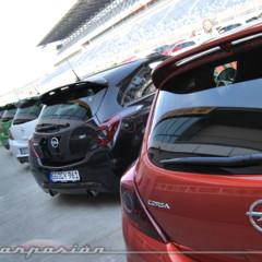 Foto 2 de 28 de la galería opel-corsa-opc-nurburgring-edition-presentacion en Motorpasión