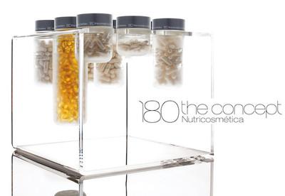 180 Concept, el tratamiento de Nutricosmética de Gema Cabañero para cuidarte desde dentro