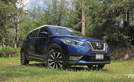 Nissan Kicks Fan Edition, a prueba: El fútbol y los coches no están peleados y Nissan lo sabe