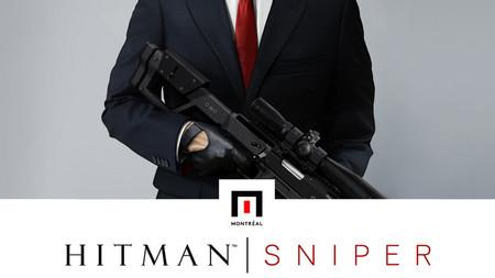 Hitman Sniper se puede descargar GRATIS en iOS y Android durante unos cuantos días