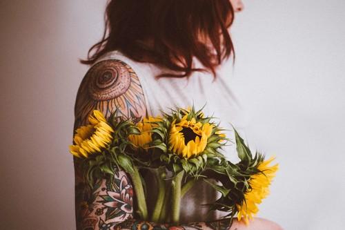 Mi nombre es la generación tatuada