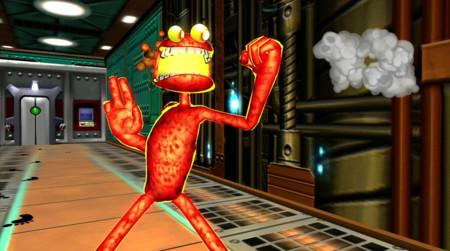 Si eres Gold en Xbox Live ya te puedes bajar totalmente gratis el flamante Splosion Man