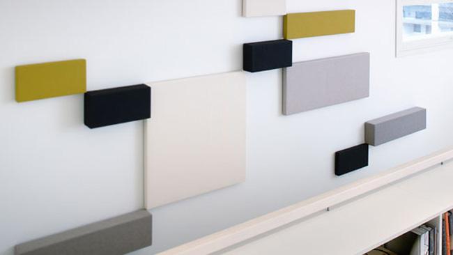 Mejora la experiencia de sonido con paneles ac sticos - Aislantes acusticos caseros ...