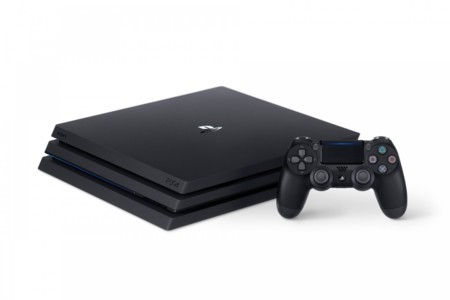 Consola Sony PlayStation 4 Pro por 397 euros en Amazon