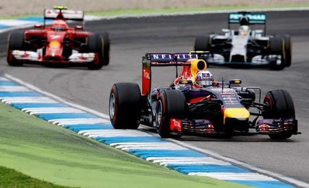 Red Bull cree que no podrá volver a la victoria hasta el GP de Singapur