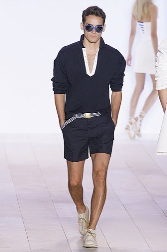 Foto de Tommy Hilfiger, Primavera-Verano 2010 en la Semana de la Moda de Nueva York (5/14)