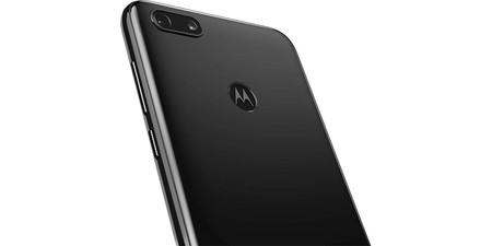 Motorola Moto E6 Play 2