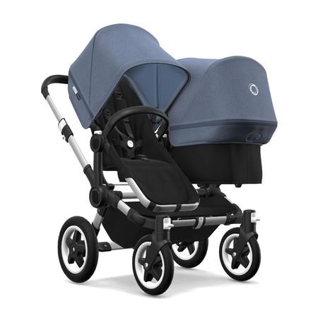15536e38a Paseos a pares: los siete mejores cochecitos gemelares para bebés
