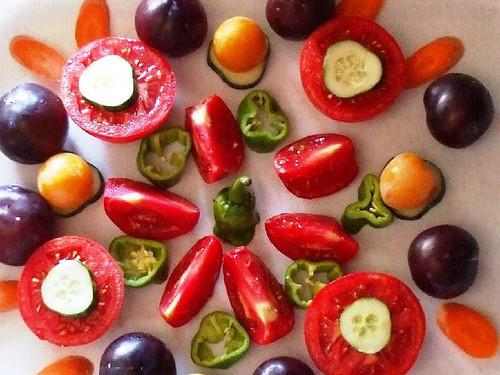 Dieta hipotiroidismo 6 semana