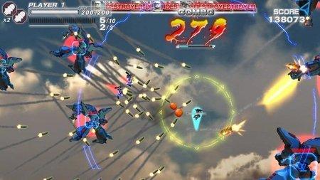 'Bangai-O HD: Missile Fury'. Fecha y precio para XBLA