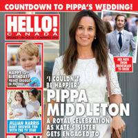 La felicidad de Pippa