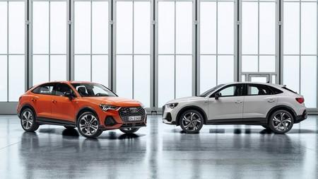 El Audi Q3 Sportback ya tiene precio: desde 40.650 euros para el SUV coupé de Ingolstadt