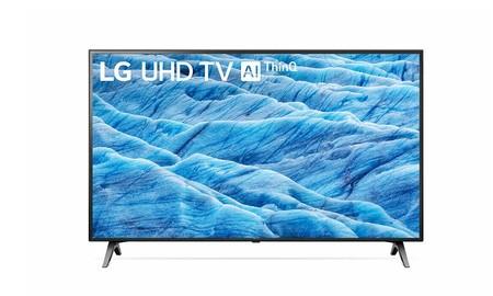 ¿Buscas nueva smart TV para tu salón? La LG 49UM7100 es más barata en eBay. La tienes por sólo 319,99 euros