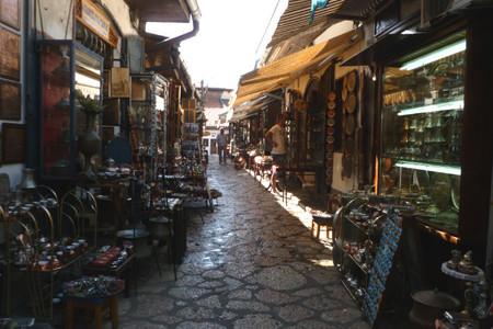 tiendas barrio turco