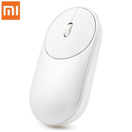 Xiaomi Mi Portable Mouse, un ratón con conectividad Bluetooth, ahora por 9,73 euros con este cupón