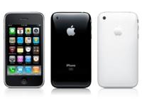 iPhone 3G S: en contra